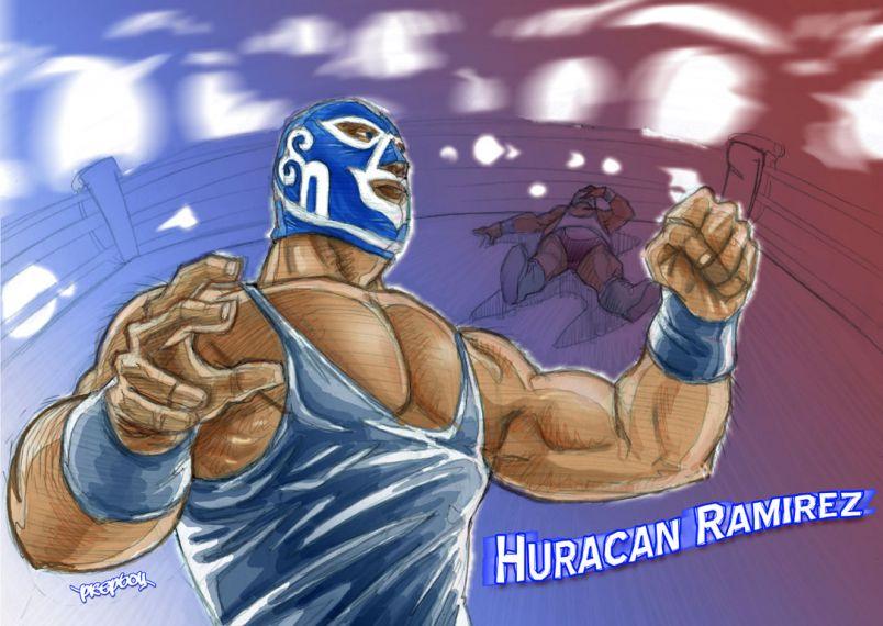 huracan16