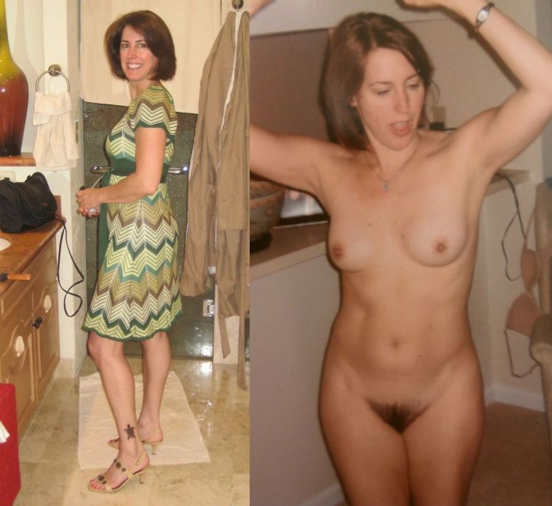 JesusRaves Before and After Clothed And Nude (246)